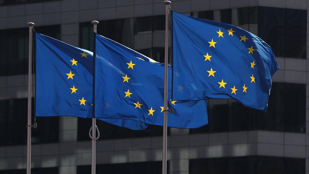 Evropany se nyní cítí být 71 procent Čechů.