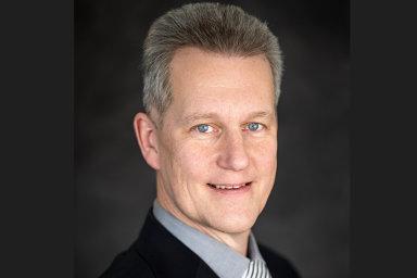 Martin Váša, HR manažer ARBES Technologies