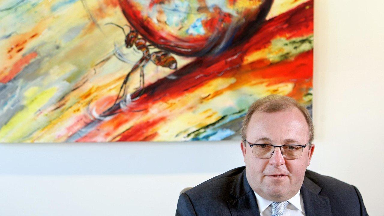 Wolfgang Schopf