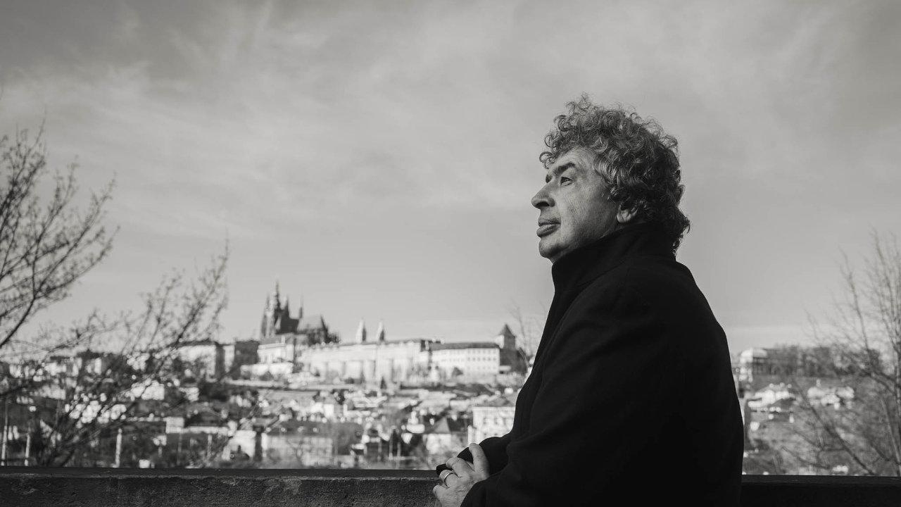 Šéfdirigent České filharmonie Semjon Byčkov dokončil tříletý Projekt Čajkovskij, v jehož nahrávkách skladatelova díla se mísí západní i ruské vlivy.