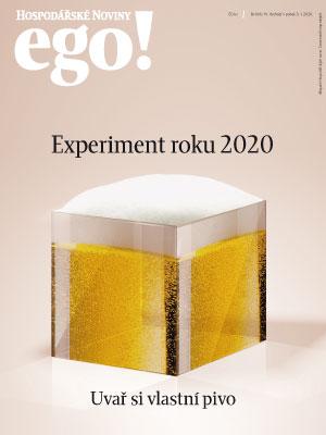 ego! 3. 1. 2020