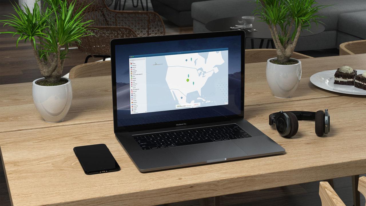 Šifrované spojení přes VPN chrání uživatele před sledováním a odposlechy, umožňuje i obejít omezení na internetu.