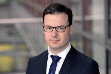 Jan Procházka, advokát Deloitte Legal.