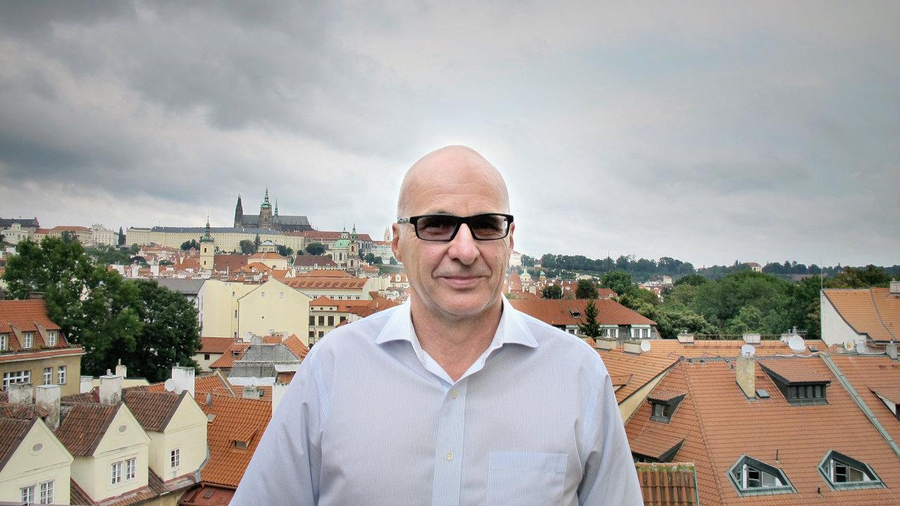 Zdeněk Kukal, Geotour