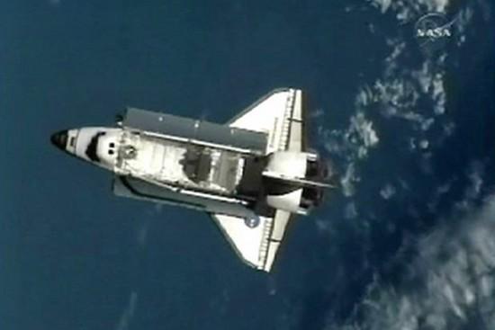 Mezinárodní stanice ISS