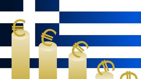 Ilustrační foto - Řecko v krizi