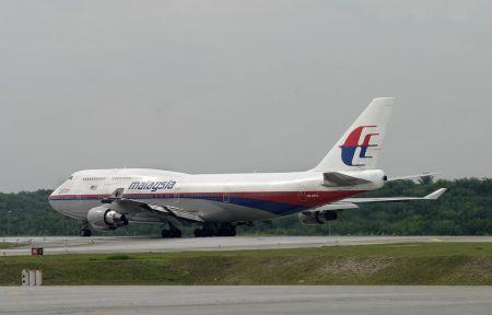 V letadle společnosti Malaysia Airlines se už v byznys třídě s dětmi nesvezete.