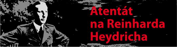 Atent t na Reinharda Heydricha