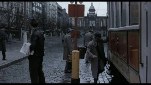 Trailer z detektivky Ve stínu