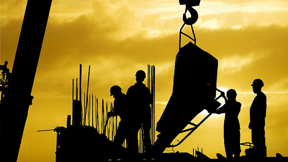 Černý trh tvoří polovinu trhu agenturního zaměstnávání.