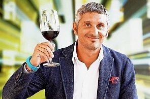 Giorgio Ballerini: Jak se z číšníka vypracovat na partnera luxusních módních značek?