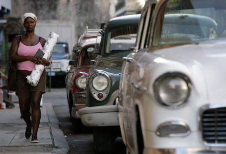 Obyvatelé Kuby jsou velmi šťastní