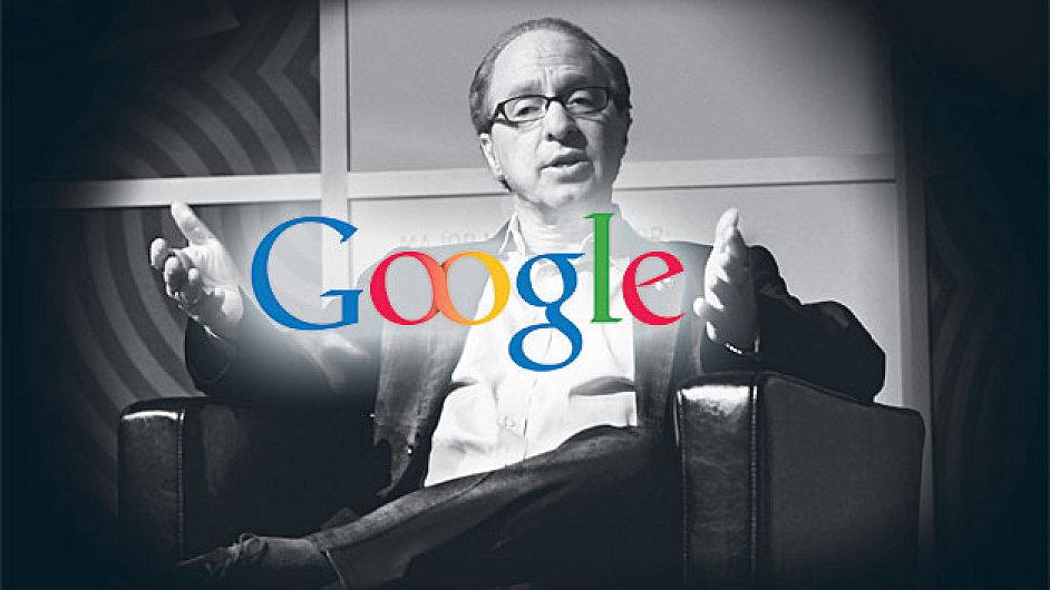 Ray Kurzweil at Google