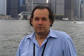 Martin Hruška, obchodní ředitel pro podnikové aplikace společnosti Infinity