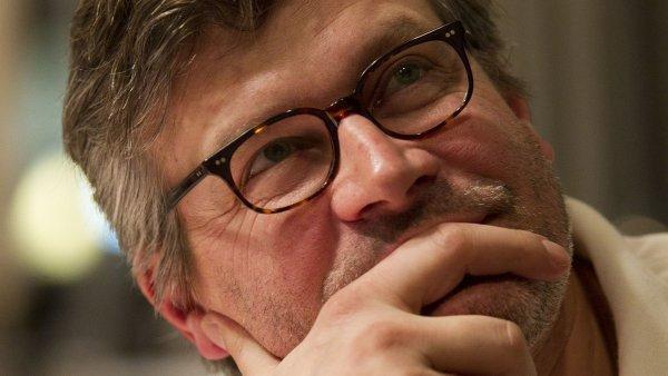Na zeleninu má pan Krajcík zvláštní talent, chválí Pavel Maurer šéfkuchaře restaurace Pot au Feu.