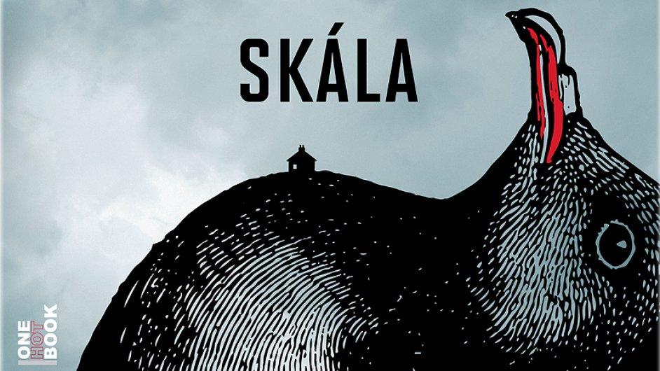 Detektivka Skála vyšla jako audiokniha