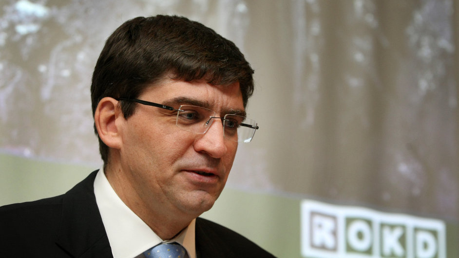 Současný zástupce ředitele a ředitel pro rozvoj a strategii OKD Ján Fabián. Od 1.1 2013 pak generální ředitel a předseda představenstva OKD.