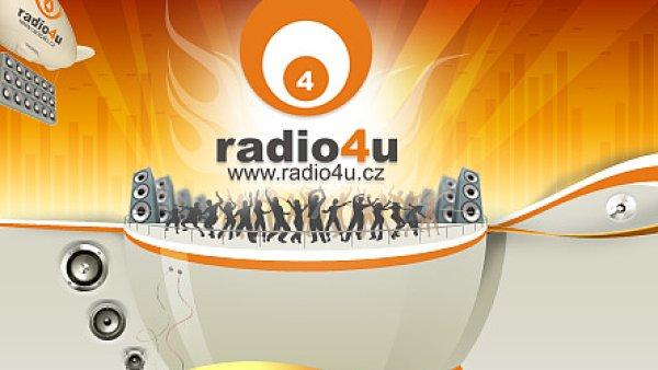 Logo stanice Radio4U