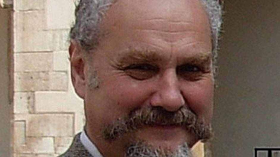 Profesor historie Andrej Zubov
