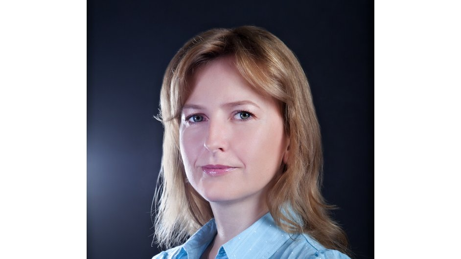 Marcela Moravcová, ředitelka poboček agentury Grafton Recruitment v Pardubicích a Hradci Králové