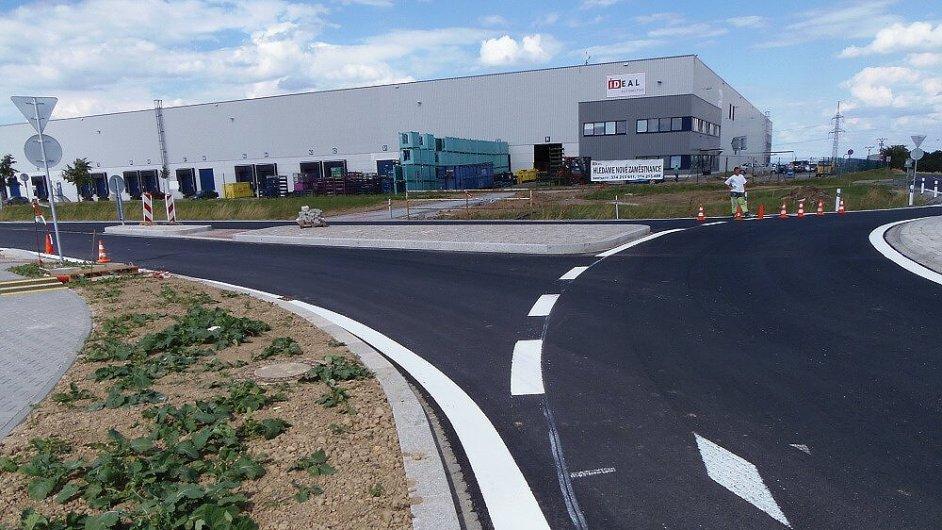 Ideal Automotive rozšiřuje na Plzeňsku výrobu