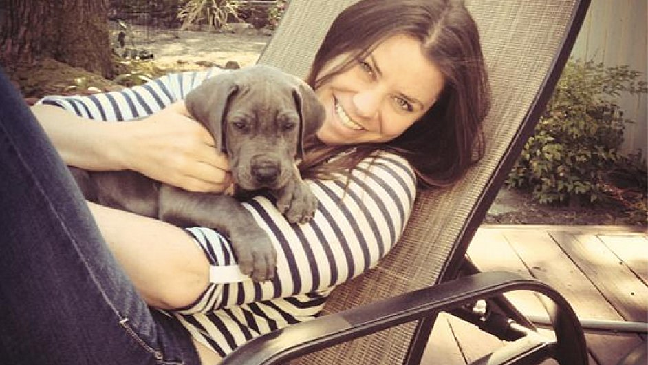 Brittany Maynardová se kvůli možnosti eutanazie přestěhovala. Právo na dobrovolný odchod ze života by však podle ní měl mít každý Američan.