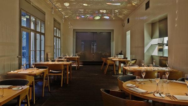 Nov� restaurace Field chce rehabilitovat �eskou kuchyni. Vtipem a hravost�