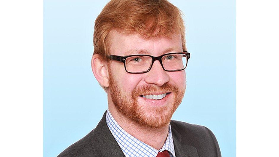 Matyáš Procházka, vedoucí oddělení Real Estate Management Services společnosti Colliers International Česká republika