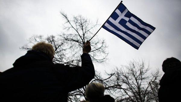 Řecká ekonomika bude i letos stagnovat, odhadují analytici.