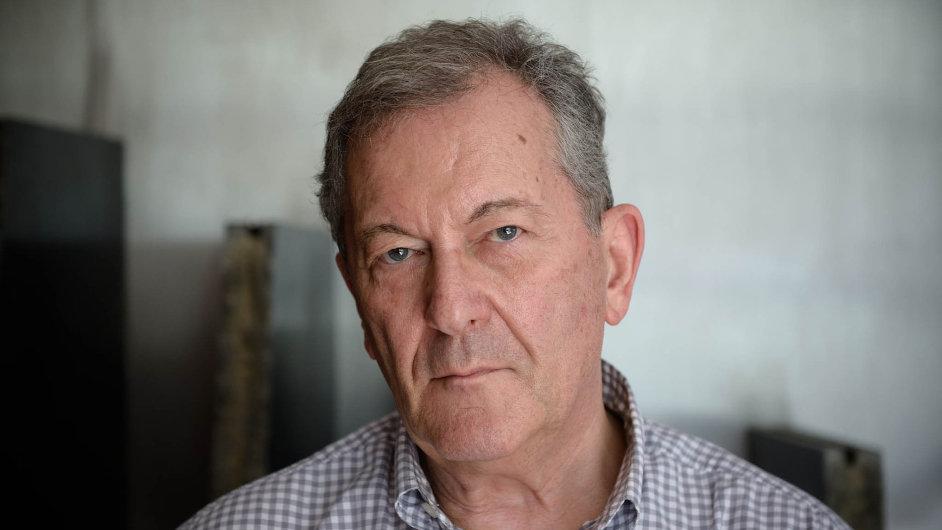 Petr Kotík založil Ostravské dny před čtrnácti lety.