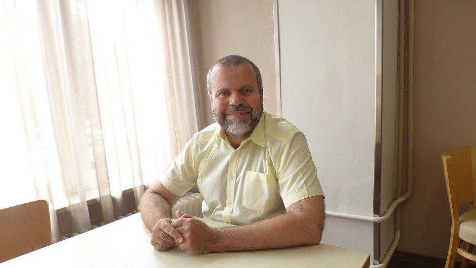 Jan Skalický