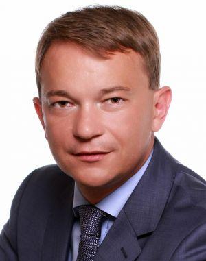 Antonín Pospíšil, vedoucí útvaru Syndikace ČSOB