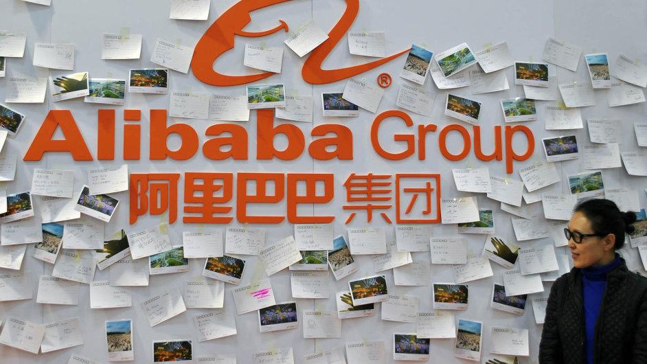 V loňském výnosu peněz z primárních emisí se výrazně projevil vstup čínského internetového obchodu na burzu. Alibaba prodal akcie za 25 miliard dolarů.