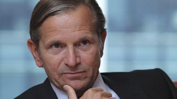 Šéf Marks & Spenceru po šesti letech odstupuje.