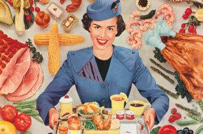 Aerolinky: Dvacet v�c�, kter� jste mo�n� nev�d�li o leteck� doprav�