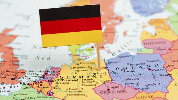 Německá vláda očekává v letošním roce růst stejným tempem.