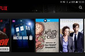Netflix pokračuje v boji proti