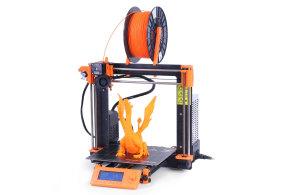 Nová tiskárna české firmy Prusa Research přibližuje 3D tisk obyčejným smrtelníkům