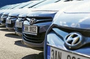 Hyundai začne vyrábět nový typ karoserie modelu i30. Bude se podobat Octavii, ale má být luxusnější