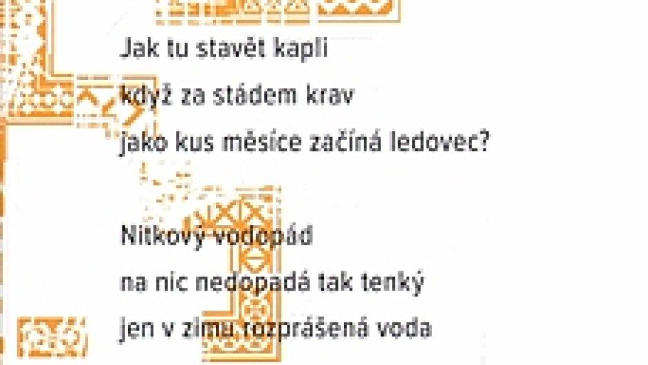 Matěj Lipavský: Nika