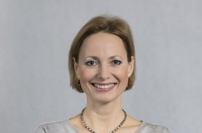 Denisa Kubová, šéfka Economia Trainings