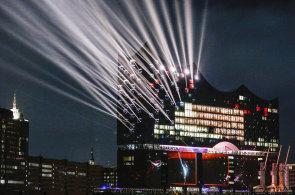 Labská filharmonie, nová dominanta města Hamburk