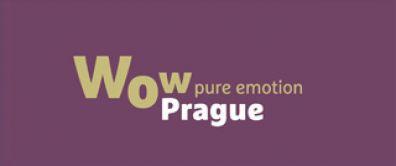 Turistické logo Prahy