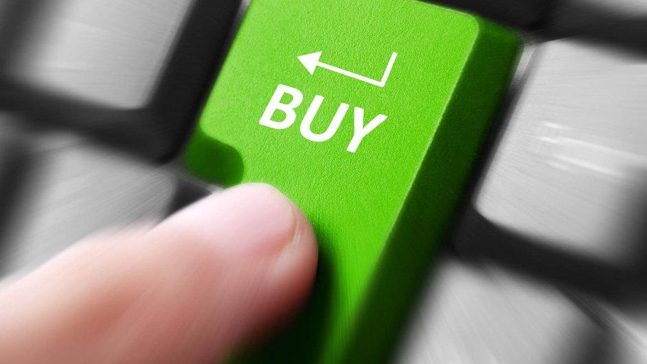 Více e-shopů pro evropské spotřebitele. Unie bourá překážky ... 48bdfac23a7