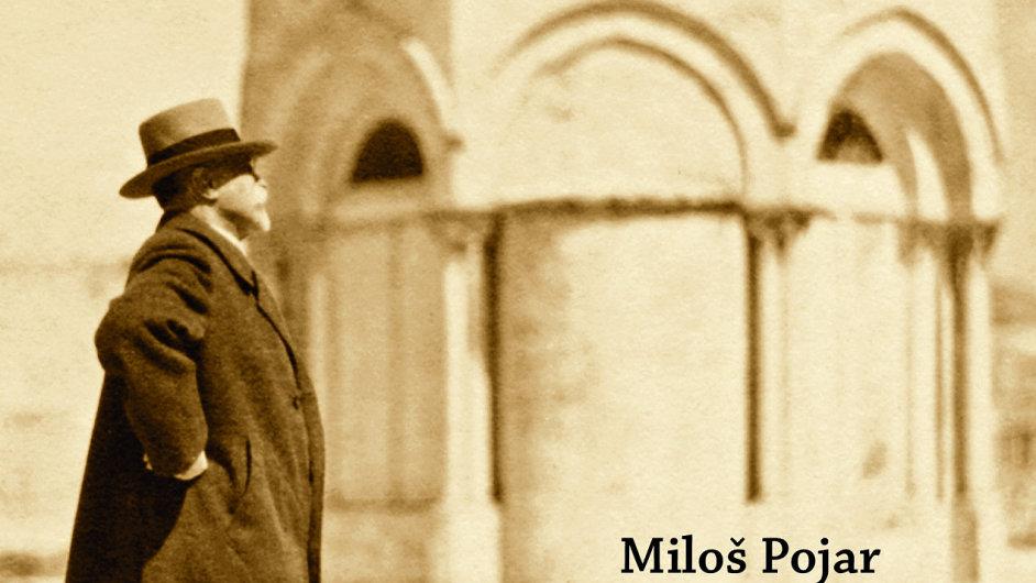 Miloš Pojar: T. G. Masaryk a židovství