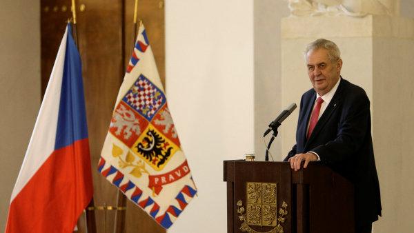 Zeman podle Medianu přišel o 30 procent svých voličů z předchozí volby.
