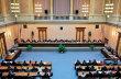 Ústavní soud- ilustrační foto