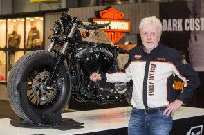 V Česku se nám daří díky silné tradici motorkářské kultury, říká nový šéf Harley-Davidson