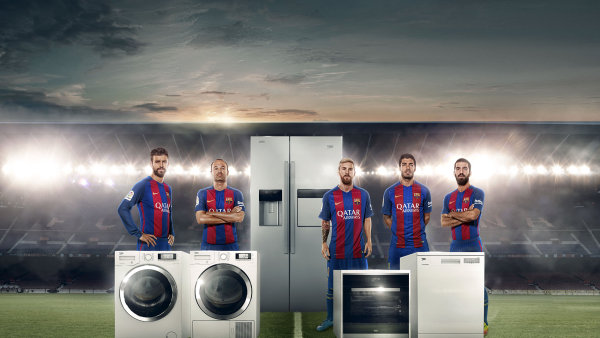 Beko FC Barcelona 1