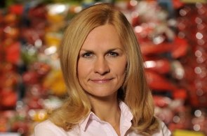 Markéta Pavelková, Director Human Resources management ve společnosti MAKRO ČR